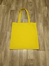 Nákupné tašky - Látková taška - 10363070_
