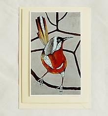 Papiernictvo - pohľadnica horárik - 10364040_