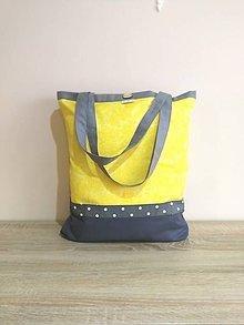 Nákupné tašky - Nákupná taška - 10363844_