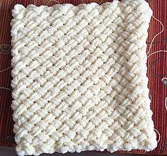 Úžitkový textil - Obliečka na vankúš - 10366158_