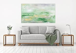 Obrazy - obraz na predaj, V diaľke, 140x80 - 10364395_