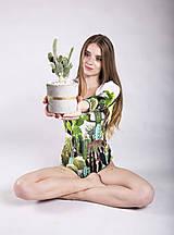 Topy - Cactus garden body - 10364973_