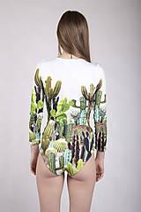 Topy - Cactus garden body - 10364974_