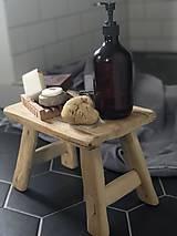 Nábytok - stolček S - 10366436_