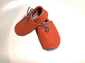 Topánočky - Capačky - 10367750_