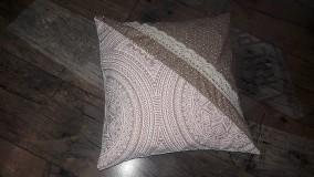 Úžitkový textil - ZLAVA! Obliečka na vankuš - 10370595_