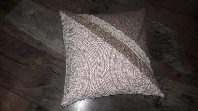 Úžitkový textil - Obliečka na vankuš - 10370595_
