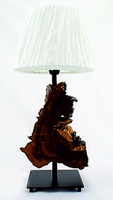 Svietidlá a sviečky - Polmesiac - 10370584_