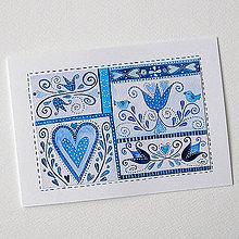 Papiernictvo - Pohľadnica 38 - 10367466_