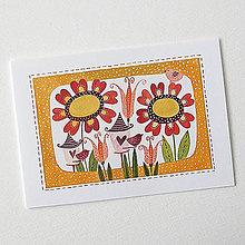 Papiernictvo - Pohľadnica 40 - 10367547_