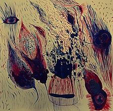 Kresby - Rozsypané sny - 10370123_