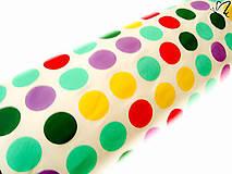 Úžitkový textil - HAJA Easy... bočný vankúš... geometrické motívy - 10372509_