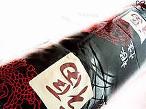 Úžitkový textil - HAJA Easy... bočný vankúš... geometrické motívy - 10372510_