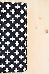Úžitkový textil - HAJA Easy... bočný vankúš... geometrické motívy - 10372519_