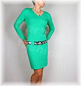 Šaty - Šaty vz.373 volnočasové(více barev) - 10373810_