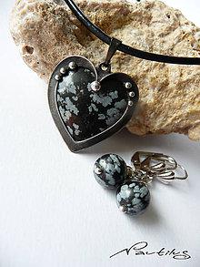 Sady šperkov - Sada šperkov