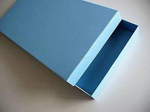 Krabičky - krabička s patinou ( alebo bez) - 10372335_