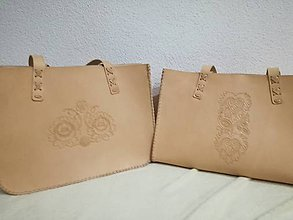 Veľké tašky - Dámské kabelky velké - 10371941_