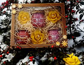 Potraviny - Ovocné růže - 10372036_