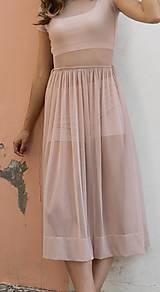 Iné oblečenie - Šortky ROSE COLLECTION - 10374666_