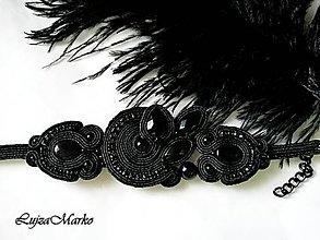 Náramky - Chiara náramok - 10373266_