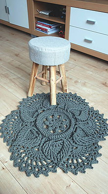 Úžitkový textil - Koberec Lotos 2 - 10372565_