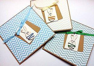Papiernictvo - Pohľadnica ... veľkonočná V - 10377311_