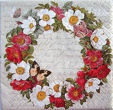 Papier - Servitka K 222 - 10375654_