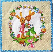 Papier - Servitka VN 28 - 10375803_
