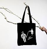 Nákupné tašky - Taška Leonov - 10377968_