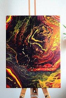 Obrazy - inferno - 10378493_