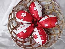 Dekorácie - Veľkonočné vajíčka.  - 10374919_