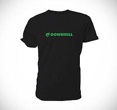Oblečenie - # Downhill - 10376273_