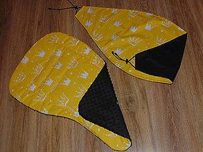 Textil - Do Britax - podložka a clona - 10381054_