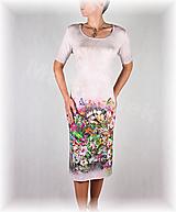 Šaty - Šaty vz.423 - 10381174_