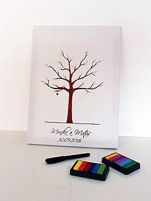 Obrázky - Svadobný strom - 10382079_