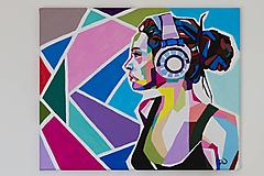Obrazy - POP music - 10380554_