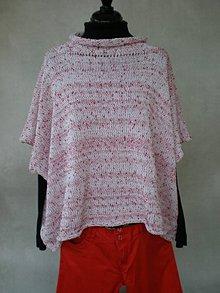 Iné oblečenie - Pončo - 10379473_