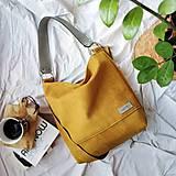 Kabelky - Lana (žltá) - 10379908_