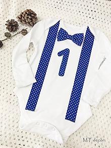 Detské oblečenie - BODY, BODIČKO na oslavu, personalizované TRIČKO - 10381992_