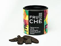 Potraviny - FruCHÉ TROPICAL LOVE - 10379601_