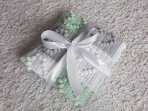 Textil - Dečka so srdiečkami - 10382511_
