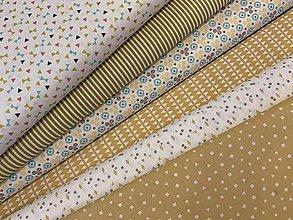 Textil - Bavlnene latky dovoz Francuzsko - 10383858_