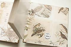 Papiernictvo - Narodeninový album