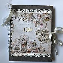 Papiernictvo - Zápisník - 10387993_