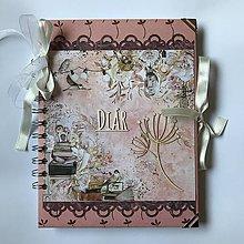 Papiernictvo - Zápisník - 10388033_