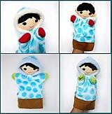 - Maňuška eskimák - na objednávku - 10387595_