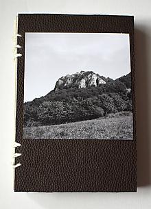 Papiernictvo - Zápisníček - Pod skalou - 10389474_