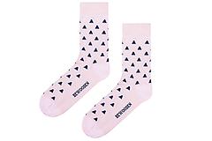 - Dámske ponožky Tree Socks - 10389134_