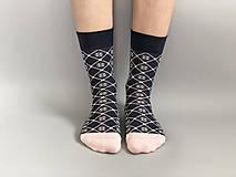 Iné oblečenie - Dámske ponožky Hamly Socks - 10389236_